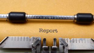 Report on typewriter