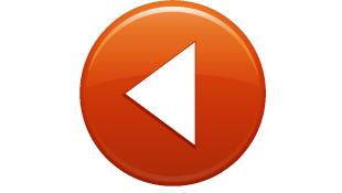 Reverse play symbol in orange