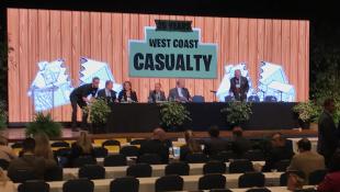 2018 West Coast Casualty Construction Defect Seminar Hall